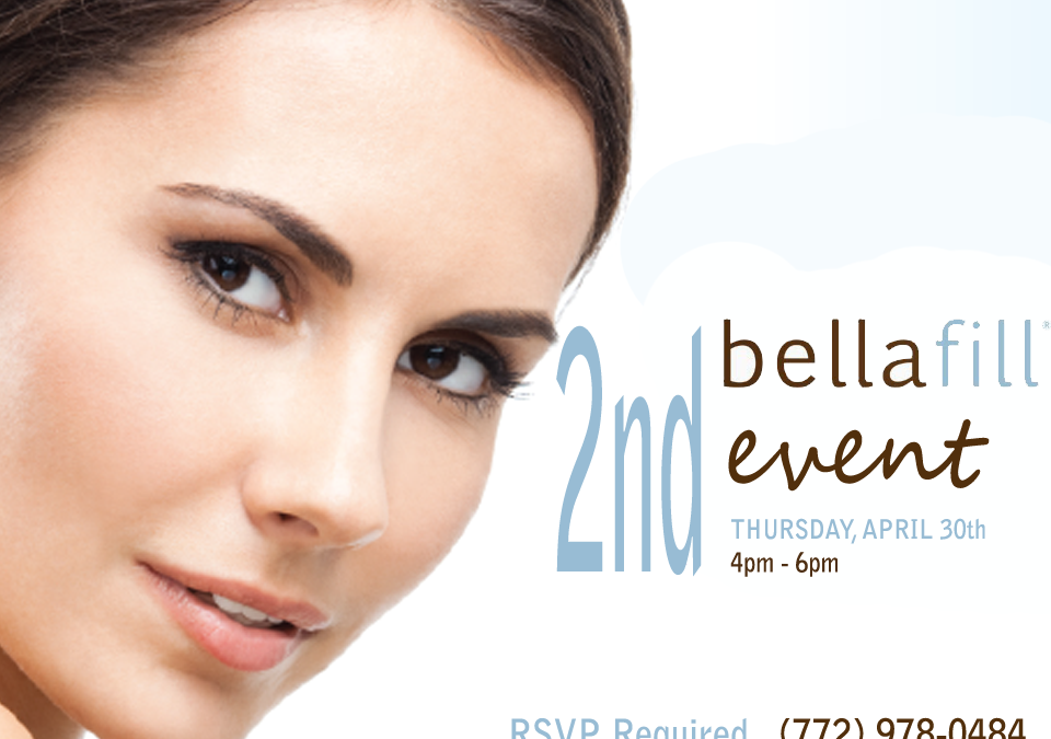 2nd Spring Bellafill Event