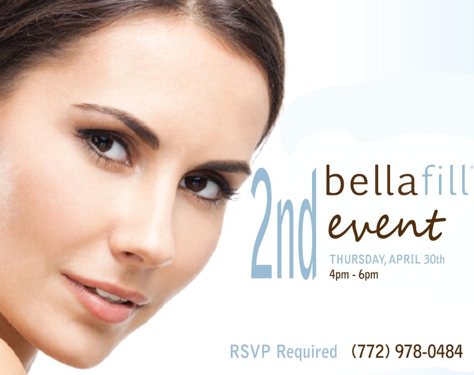 bellafill event