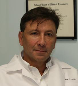 Dr Gerald Pierone Jr