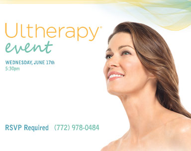 Ultherapy Event