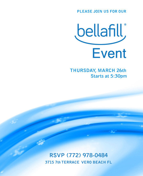 A Bellafill Event