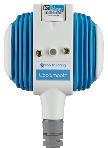 New CoolSculpting CoolSmooth Applicator