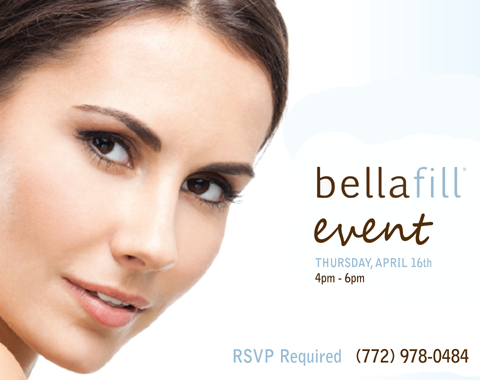 Spring Bellafill Event