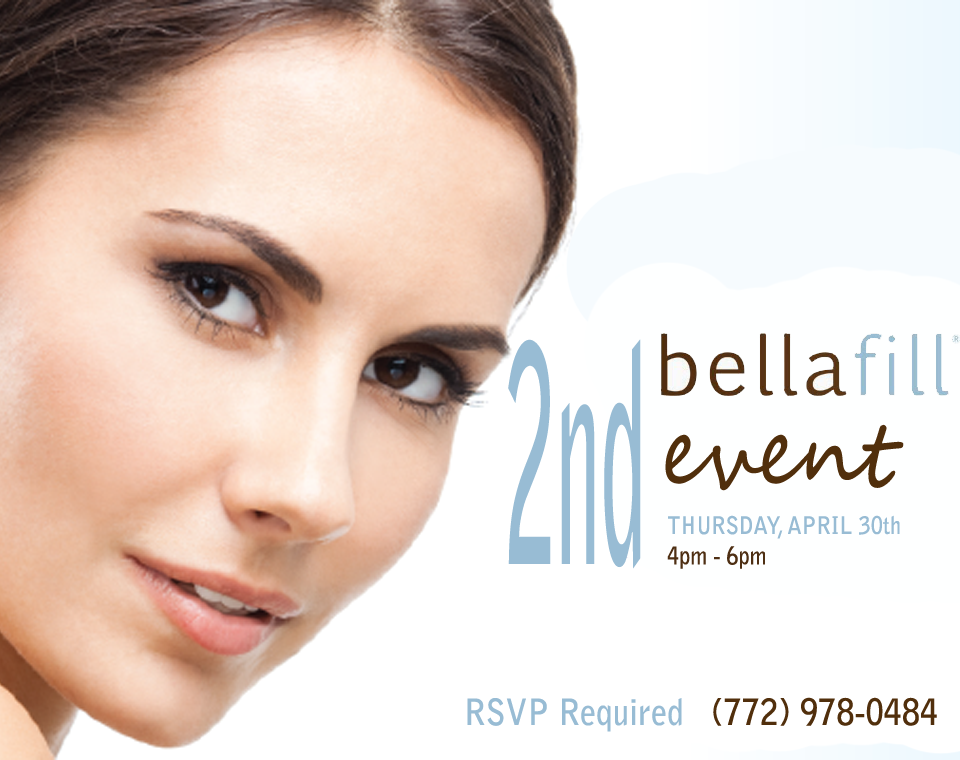 bellafill event