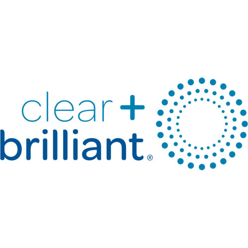 Clear+Brilliant