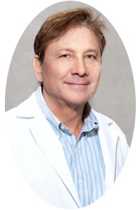 Dr. Gerald Pierone, MD