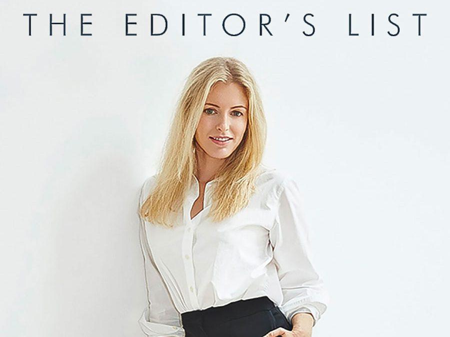 The Editor's List